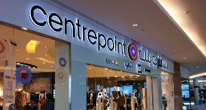 Centrepoint- Bawadi Mall