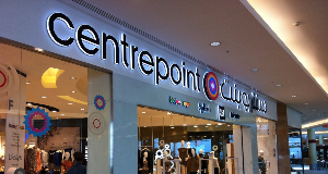 Centrepoint- Yas Mall