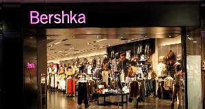 Bershka-Mall of Emirates Dubai