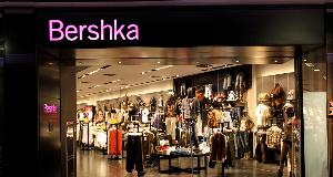 Bershka-Dubai Mall