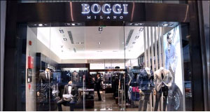 Boggi-Mall of the emirates